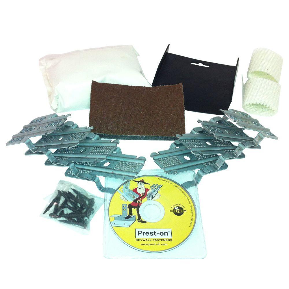 Prest-on Drywall Repair Kit