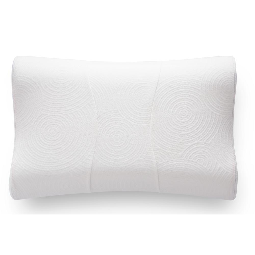 Tempur Pedic Contour Cotton Queen Pillow Protector