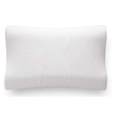 Contour Cotton Queen Pillow Protector