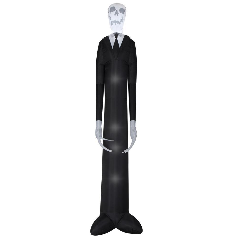 12 ft. Scary Slim Man