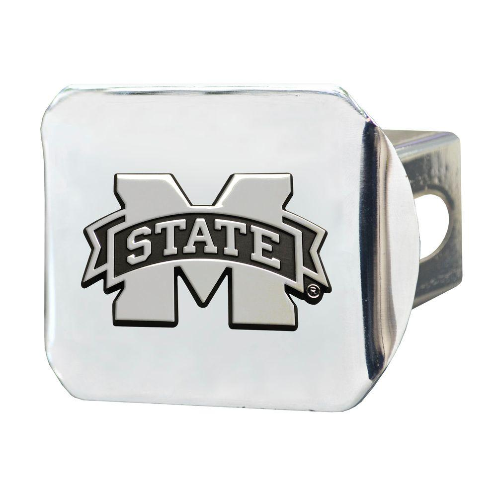 NCAA - Mississippi State University Class III Hitch Cover