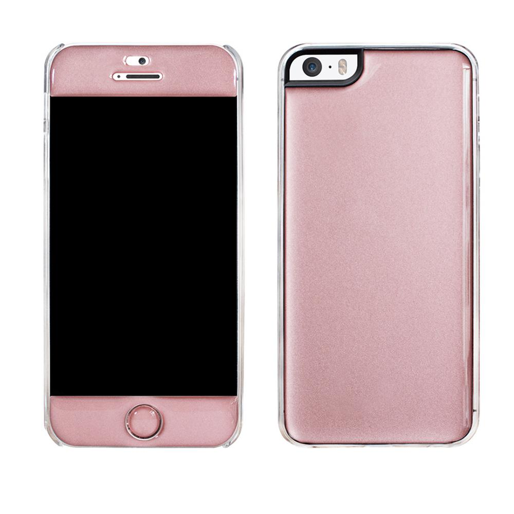 Anti Gravity iPhone 5/5S Rose Gold Selfie Cases and Phone Accessories