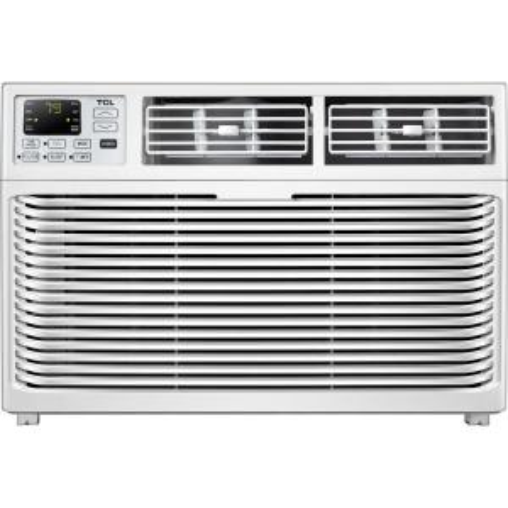 GE 5,000 BTU 115-Volt Room Window Air Conditioner-AEL05LV - The Home
