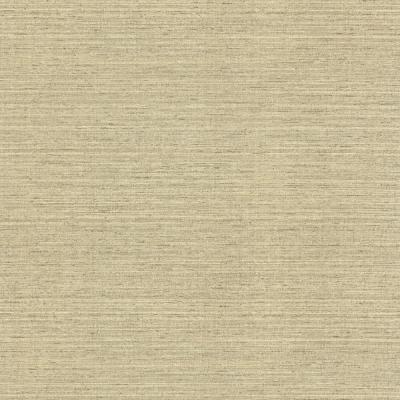 8 in. x 10 in. Madison Beige Faux Grasscloth Wallpaper Sample