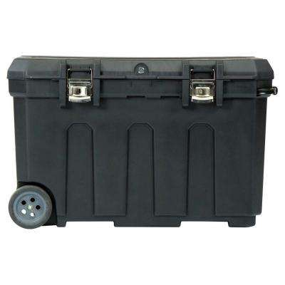 19 in. 24 Gal. Mobile Tool Box
