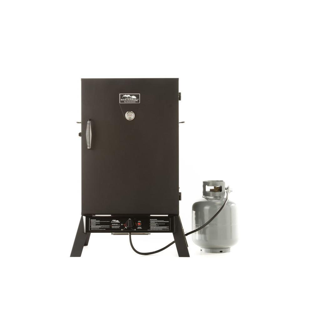 Masterbuilt XL Propane Gas Smoker