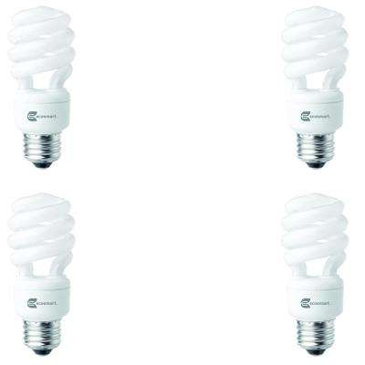 Ecosmart Cfl Bulbs Light Bulbs The Home Depot