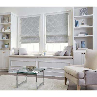 Roman Shades - Shades - The Home Depot