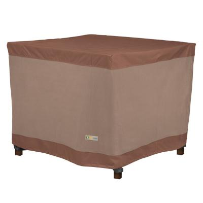 Ultimate 42 in. L x 42 in. W x 32 in. H Square Table Cover