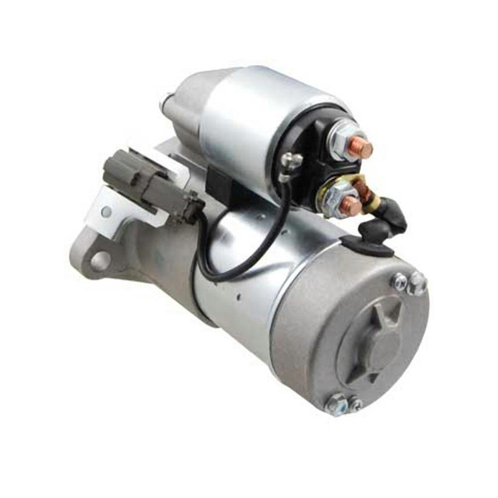 Wps World Power Systems Starter Motor 17981n The Home Depot