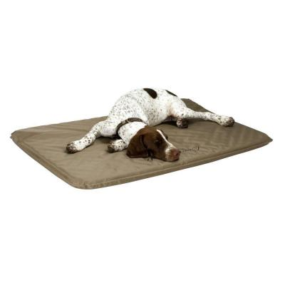 Lectro-Soft Large Outdoor Heated Dog Bed