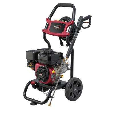 3100 PSI 2.5 GPM Residential Gas Pressure Washer