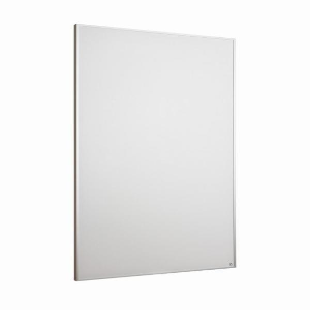600-Watt Infrared Electric Panel Heater White
