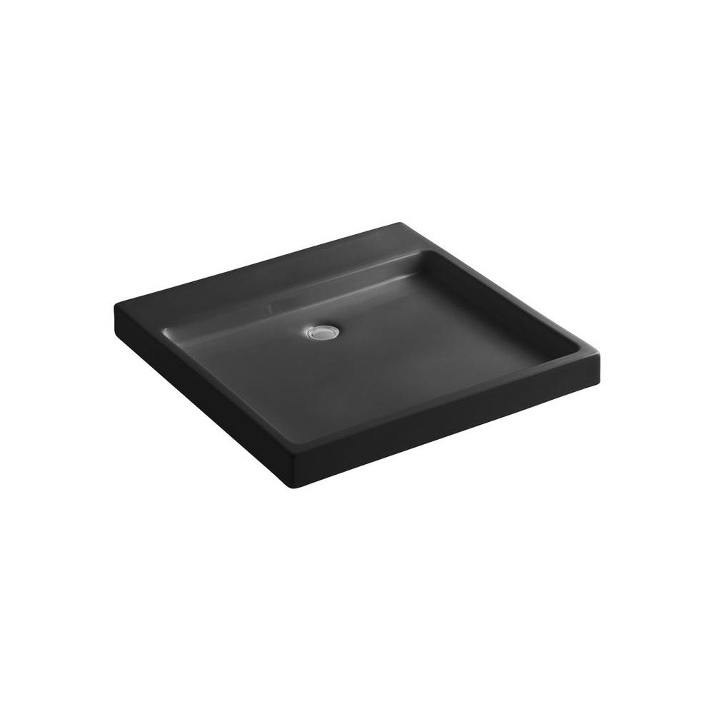 Kohler Purist Wading Pool Above Counter Or Wall Mount