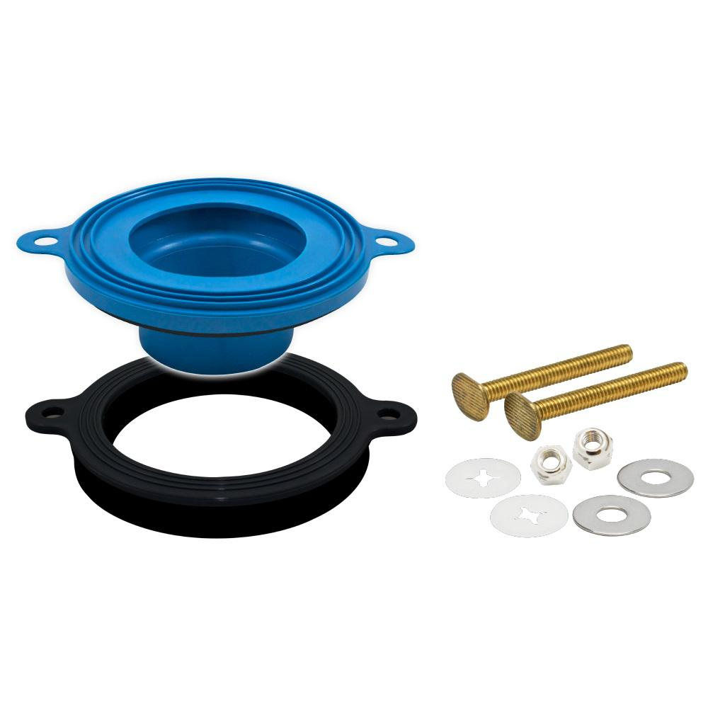 Fluidmaster Better than Wax Universal Toilet Seal