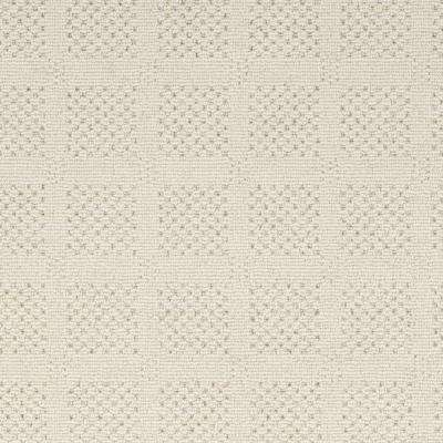 Desert Springs - Color Blanc 13 ft. 2 in. Carpet
