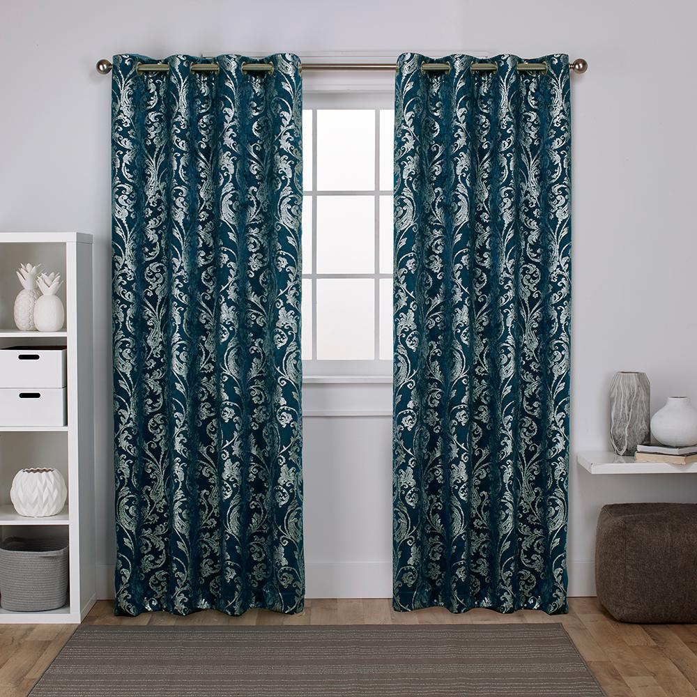curtains metallic curtain products ohhappydaygoldfoil