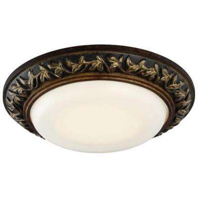 6 in. Recessed Can Florence Patina LED Trim
