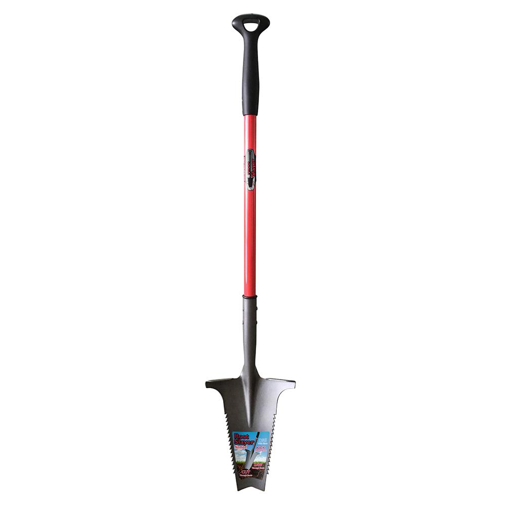 Radius Garden 40 In. RootSlayer Nomad Shovel
