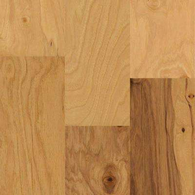 Appling Spice 3/8 in. Thick x 3-1/4 in. Wide x Varying Length Engineered Hardwood Flooring (23.76 sq. ft. / case)