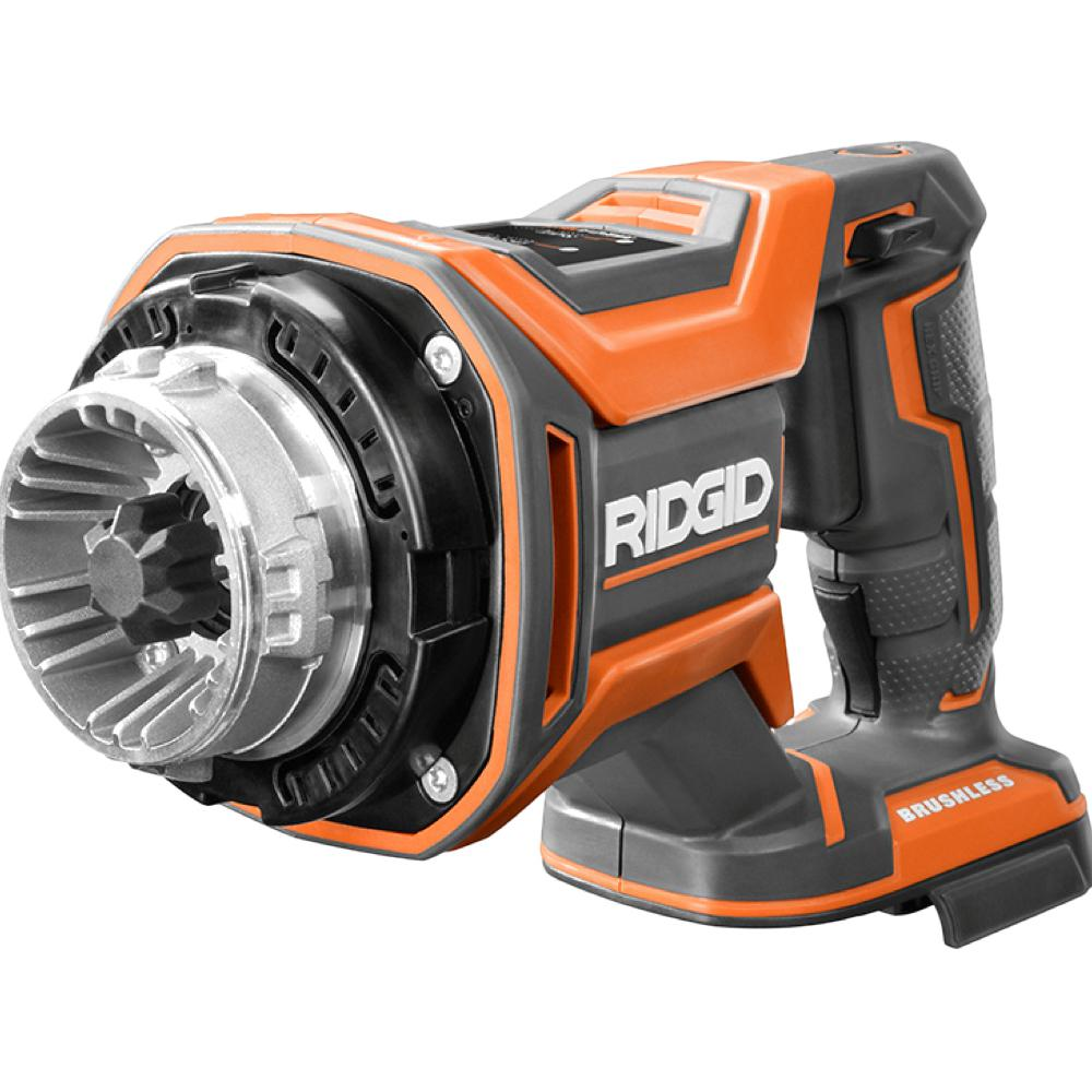 RIDGID 18-Volt OCTANE Brushless MEGAMax Power Base (Tool Only)