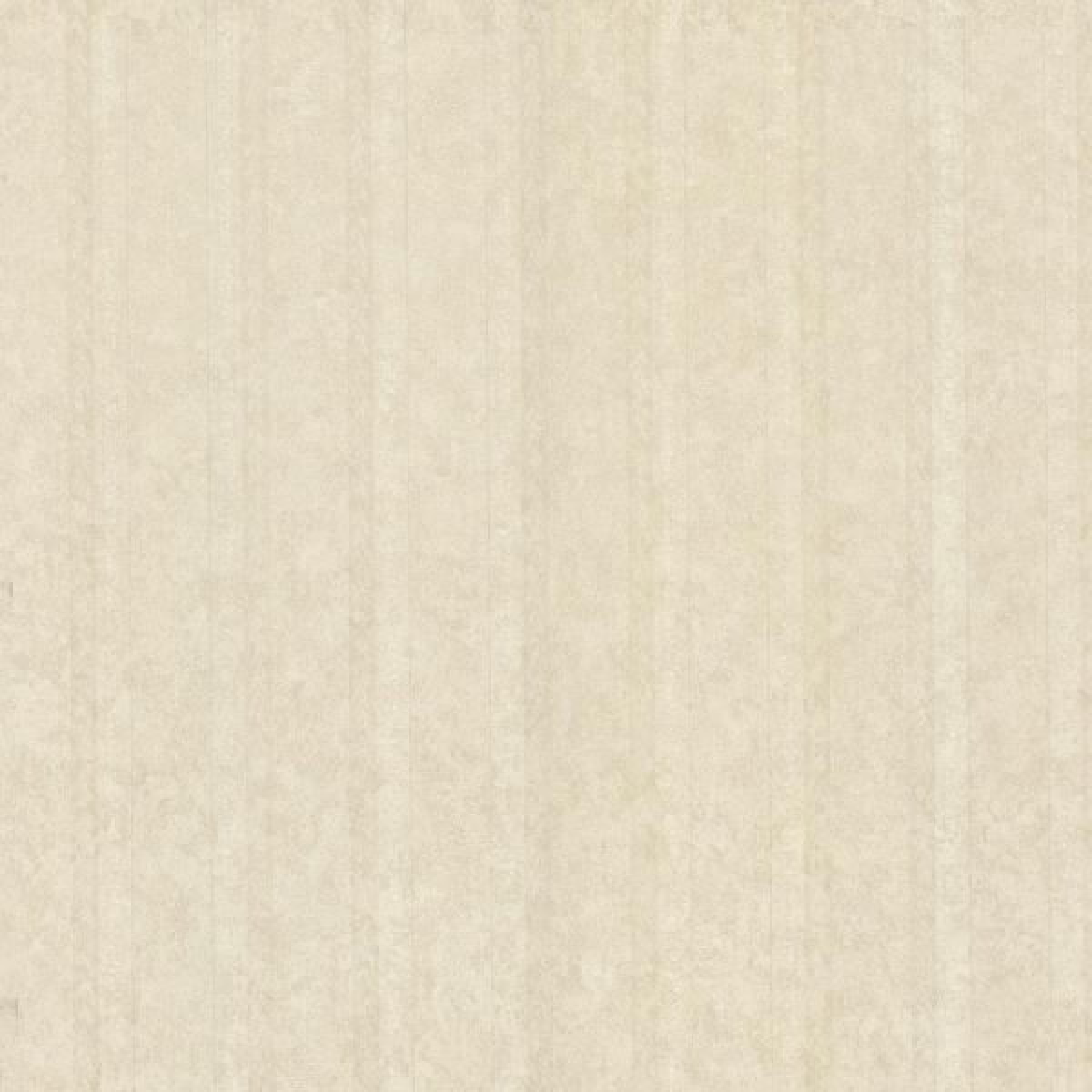 Ala Beige Embossed Stripe Texture Vinyl Peelable Roll Wallpaper (Covers 56 sq. ft.)