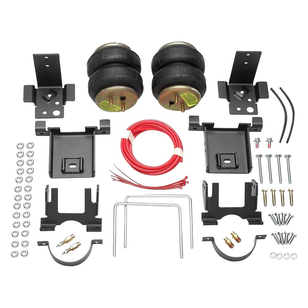 Firestone Ride-Rite Air Helper Spring Kit Rear 00-06 Ford Excursion (4WD  Only) (W217602251)
