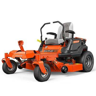 IKON x 42 in. 18 HP Kawasaki Gas Hydrostatic Zero-Turn Riding Mower