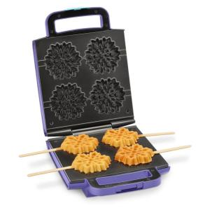 Click here to buy Disney Frozen Sisters Waffle Maker by Disney.