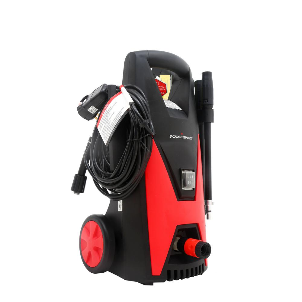 PowerSmart 1300 PSI 1.2 GPM Electric Pressure Washer