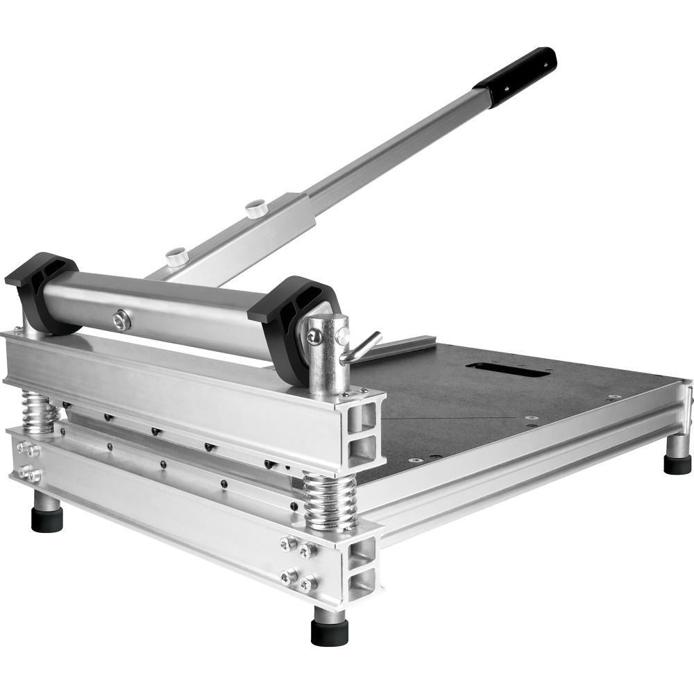 13 in. Multi-Floor Cutter for Laminate, Engineered Wood and Vinyl Floors