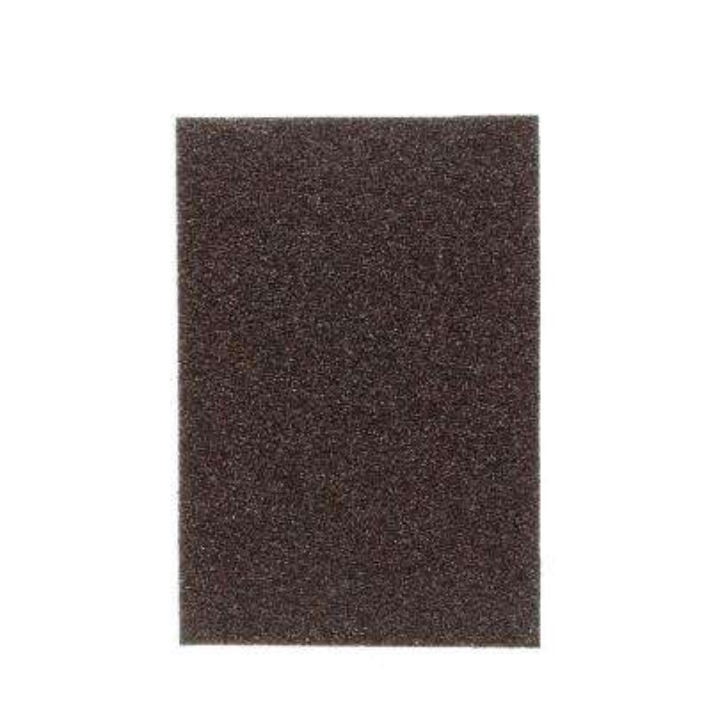 4.875 in. x 2.875 in. x 1 in. (12.38 cm x 7.3 cm x 2.54 cm) Fine/Medium Dual Grit Drywall Sanding Sponge (4-Pack)