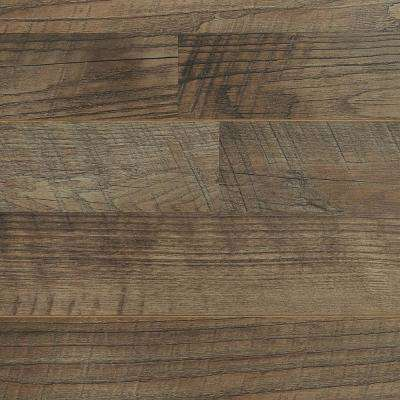 Take Home Sample - Willoughby Elm Laminate Flooring - 5 in. x 7 in.
