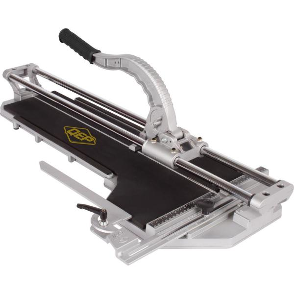 25 in. Professional Tile Cutter