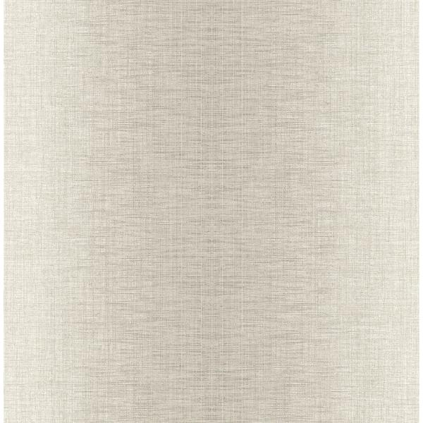 Stardust Beige Ombre Paper Strippable Roll Wallpaper (Covers 56.4 sq. ft.)