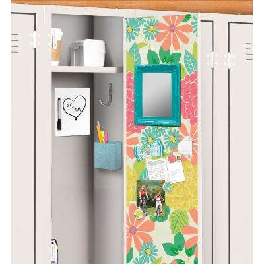 Multi-Color Kauai Locker Kit