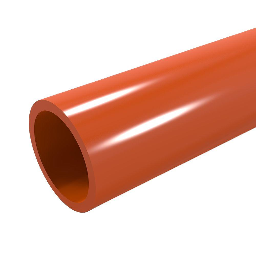 Pvc Electrical Conduit Home Depot
