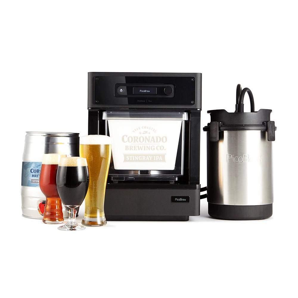 PicoBrew Pico C Craft Beer Brewing Appliance-PICO-C-BNDL-110 - The ...