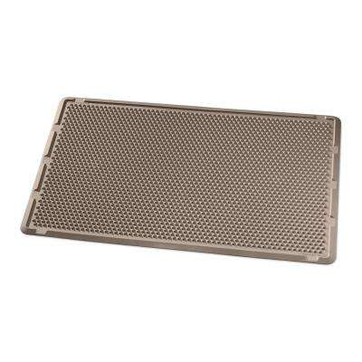 24 in. x 39 in. TPE Outdoor Mat