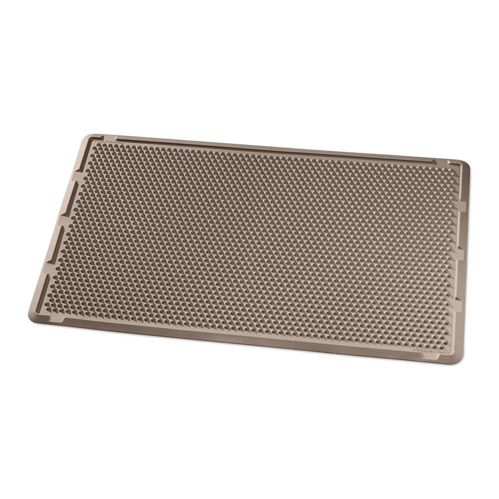 Weathertech 24 In X 39 In Tpe Outdoor Mat Odm1t The