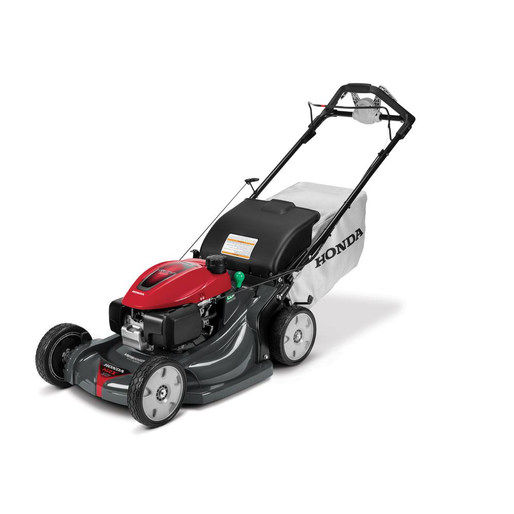 Honda 21 in. NeXite Variable Speed 4-in-1 Gas Walk Behind Self Propelled Mower with Select Drive Control