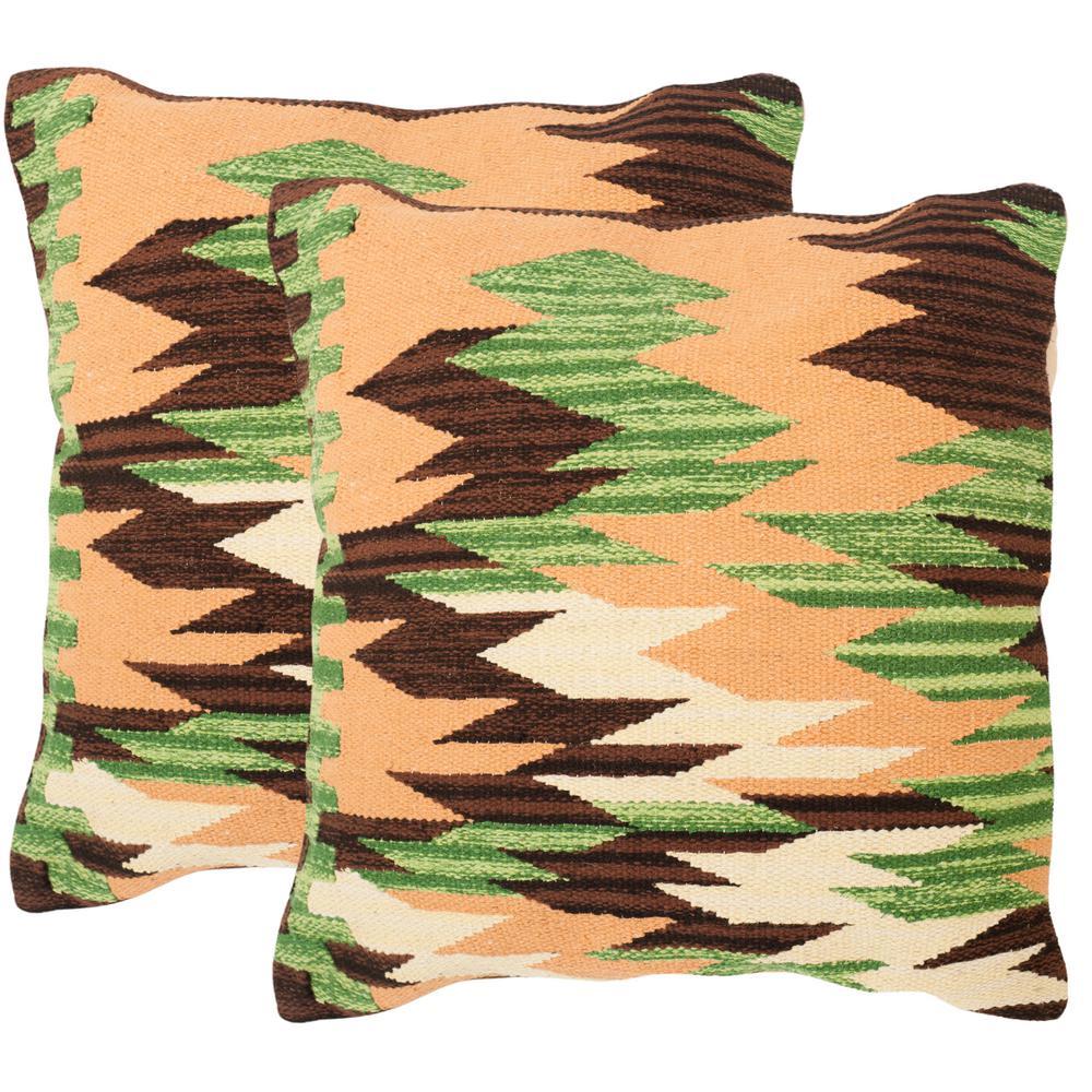 Canyon Kilim Pillow (2-Pack)