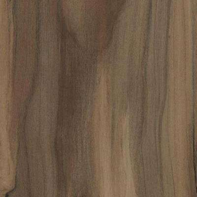 Take Home Sample - Acacia Nutmeg Click Lock Luxury Vinyl Plank Flooring - 6 in. x 9 in.