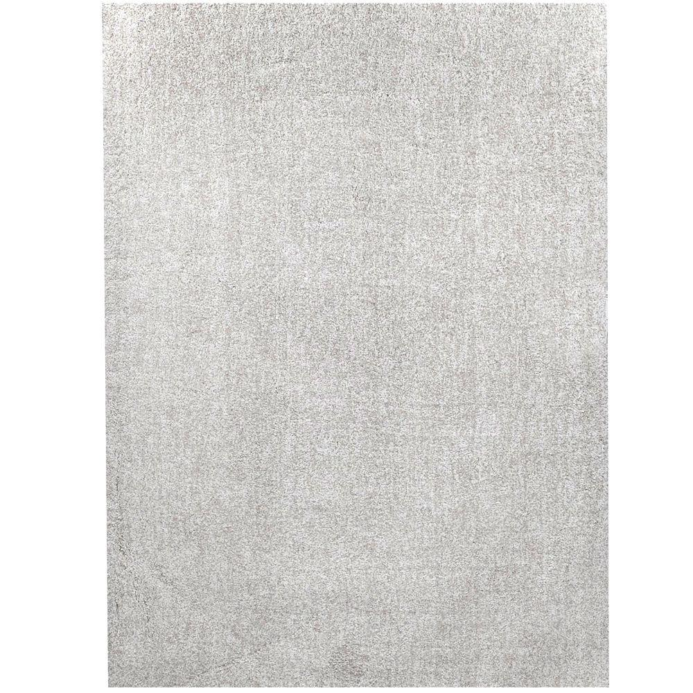 Home Dynamix Amador Ivory 5 ft. 2 in. x 7 ft. 2 in. Area Rug
