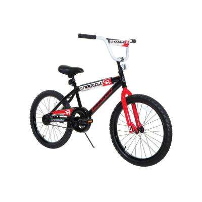 20 in. Kids Magna Throttle Bike