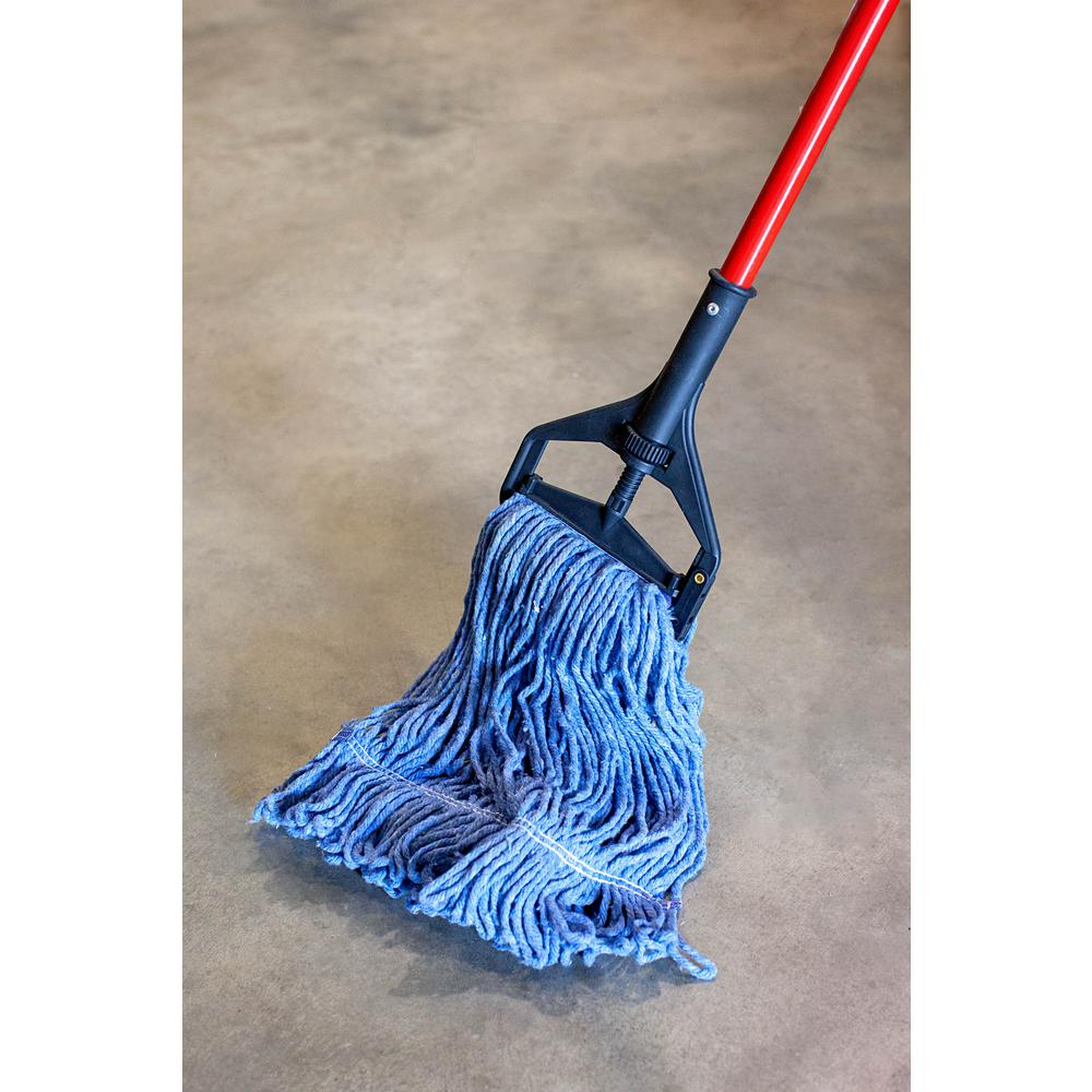 Kleen Handler Mop Head Replacement Wet
