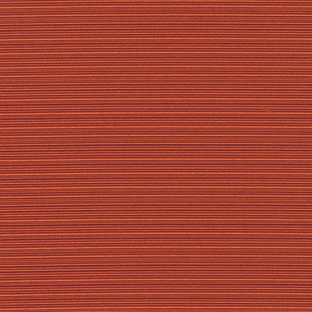 Beacon Park Quarry Red Patio Ottoman Slipcover
