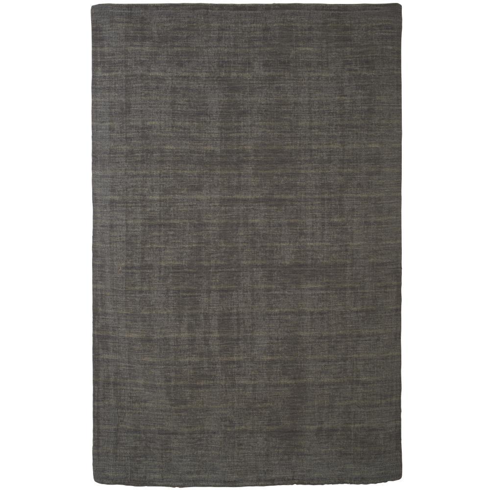 Sams International Basics Grey Blue 5 Ft X 8 Area Rug