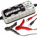 NOCO 7.2 Amp UltraSafe Battery Charger and Maintainer