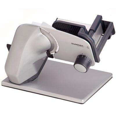 International Professional VanTilt Electric Food Slicer
